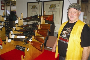 Packed house for Havelock gun show– Image 1