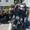 Niagara bikers focus on helping locals