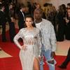 Kim Kardashian West and Kanye West attend self help seminar-Image1