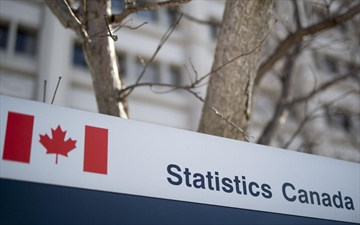 What Statistics Canada refers to as intimate-partner violence — offences that occur between spouses, common-law partners, people who are dating or in other intimate relationships — accounted for 30 per cent of all police-reported violent crime in Canada in 2017. (March 2018 file photo).