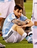 Fans, president, Maradona want Messi to reconsider-Image2