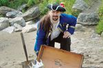 Pirates, music and magic on tap at Penetanguishene's Discovery Harbour