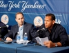 Yankees GM Cashman: A-Rod now a full-time DH-Image1