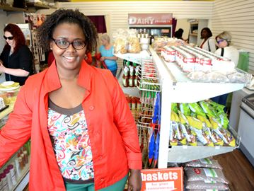 CaribAfrica Specialty Shop