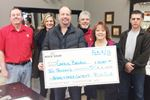Contest winner receives $10,000 in Orillia