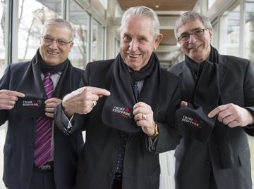 Halton municipalities proclaim January as Crime Stoppers Month