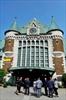 Quebec City's historic train station marks centennial-Image1
