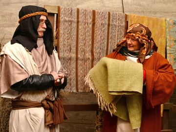 Walter's Falls Living Nativity shows true meaning of Christmas