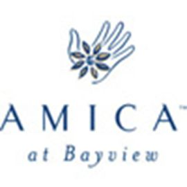 Amica at Bayview's Lunch'n Holiday Movie