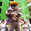 Athletes get pumped for Pan Am Games