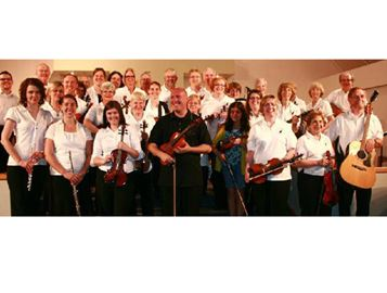 Georgetown Celtic Fiddle Orchestra