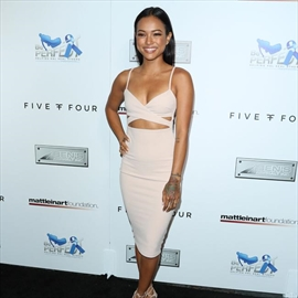Karrueche Tran is 'bored' of ex-boyfriend Chris Brown-Image1