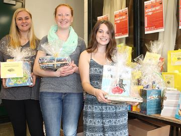 Meaford high school hosting event to promote reading