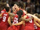 Women's basketball finals