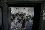 Diplomacy intensifies amid mounting Gaza toll-Image1