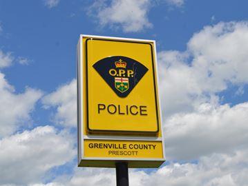 Grenville County OPP