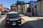 Oakville man charged with three robberies in Hamilton in one day