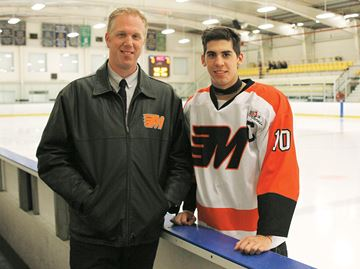 Midland Flyers coach sure talented roster will produce results