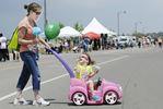 Car-Free Street Festivals