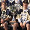 U16 Oakville Hawks win Fall Ball field lacrosse title