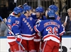 Girardi scores early in 3rd to lift Rangers over Coyotes-Image1