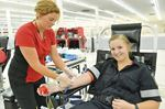 Blood donors invited to Midland clinic Aug. 1