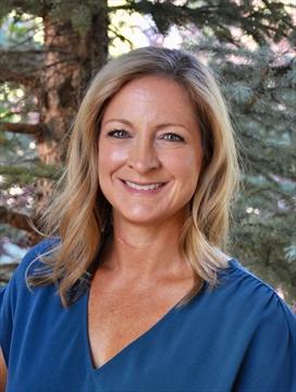 Heather Fry