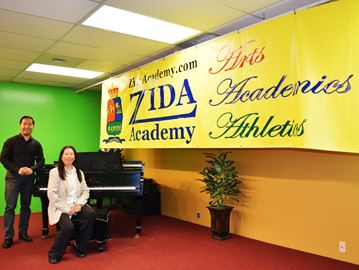 Zida Academy in Stittsville holding grand opening on Aug. 28