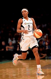 WNBA president