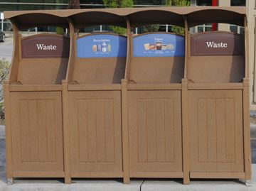 Halton residents producing less garbage: report