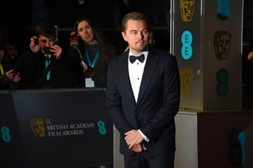 'The Revenant' and DiCaprio are winners at BAFTA film awards-Image12