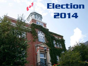 2014 MUNICIPAL ELECTION