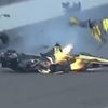 Oakville's Hinchcliffe 'stable and improving' following crash