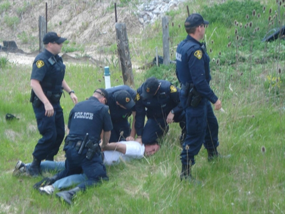 Supreme Court sides with Caledonia protester over unlawful arrest by OPP