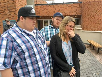 Alliston man sentenced to six years in drunk driving death