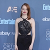 Emma Stone: Red carpets are like going to prom-Image1