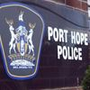 Port Hope Police Services building