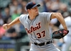 AP source: Scherzer, Nationals agree to $210M, 7-year deal-Image1