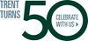 Trent University 50th Anniversary