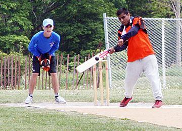 Cricket championship