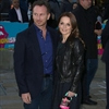 Geri Horner welcomes baby boy -Image1