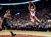 Raptors rout Bucks 124-82 to end homestand -Image1