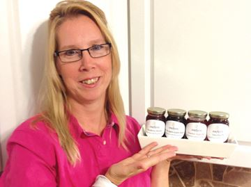 Jam Gurl set to showcase unique products at Garlic Festival