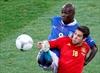 Giovinco, Pirlo left off Italy Euro squad-Image1
