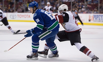 Ben Hutton turning heads early with Canucks-Image1