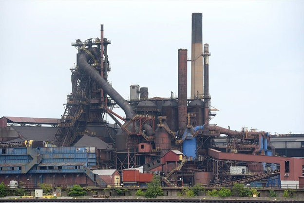 Stelco feels effect of market prices, tariffs in second quarter