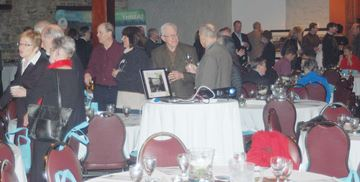 Gala welcomes citizens' advocate