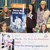 Terry Fox Foundation appreciates Midland school's longtime support