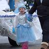 Angus Santa Claus Parade 2014