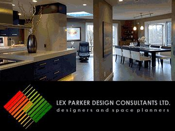 Lex parker design consultants ltd for Design consultants limited